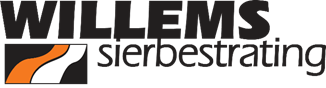 Logo Willems Sierbestrating